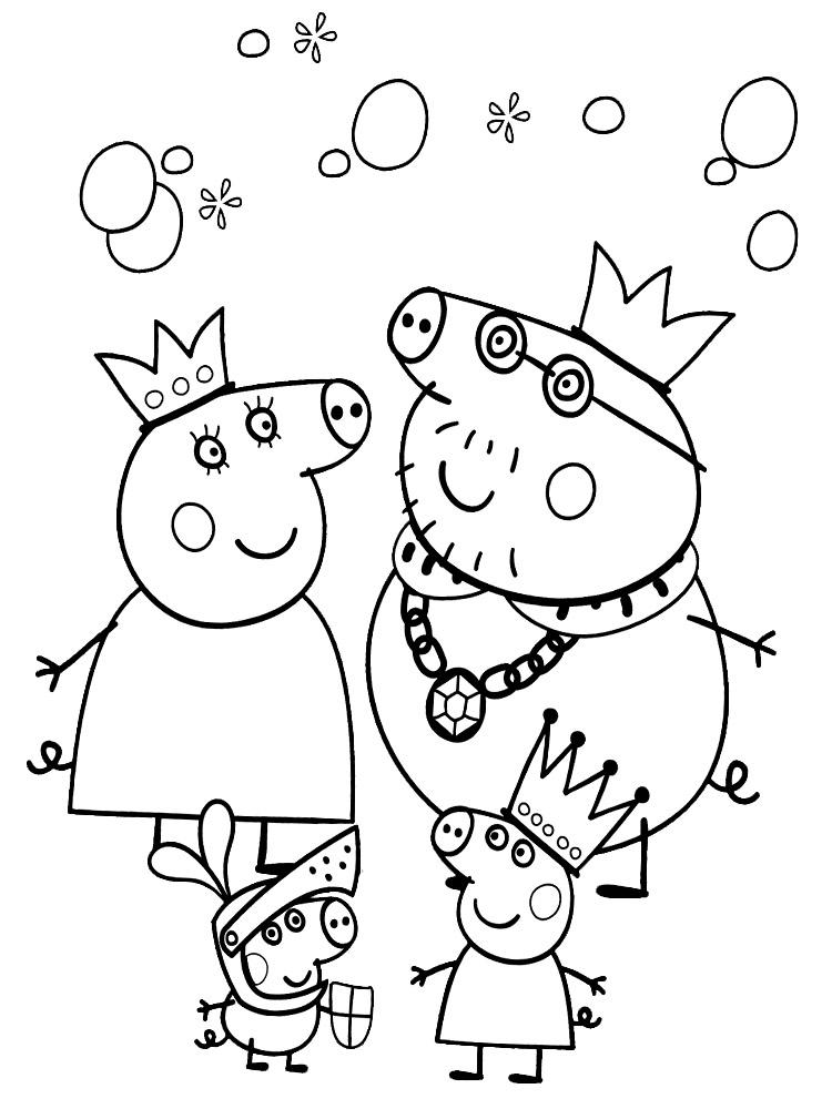 Раскраска для девочек онлайн бесплатно 6 лет