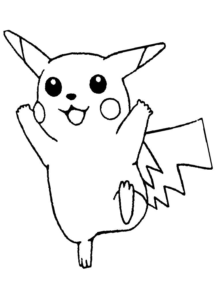 раскраски покемон вульпикс